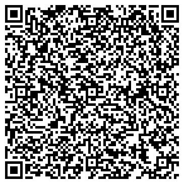 QR-код с контактной информацией организации Аристо, салон мебели