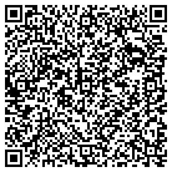 QR-код с контактной информацией организации Одабуд, ООО