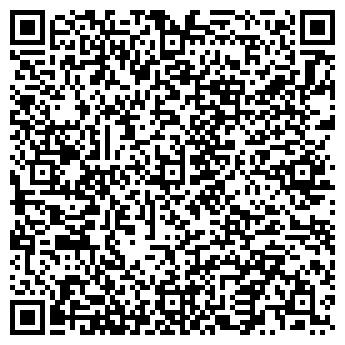 QR-код с контактной информацией организации ELEMENT, ЧП