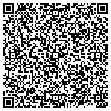 QR-код с контактной информацией организации Магазин Обивка, ЧП