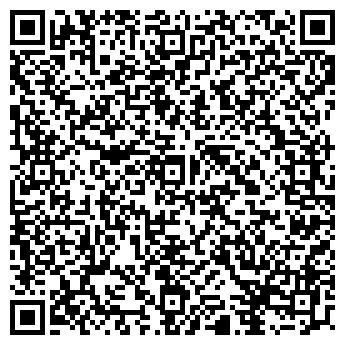 QR-код с контактной информацией организации Gold & Red, ООО