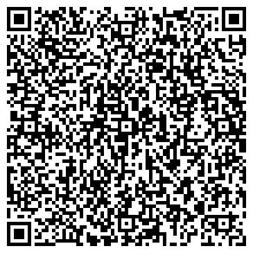 QR-код с контактной информацией организации Волшебный полет, ЧП