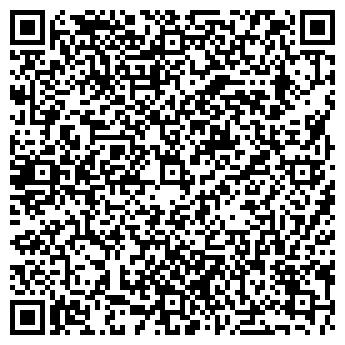 QR-код с контактной информацией организации Мебель ПРО100, ЧП