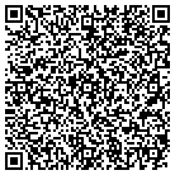 QR-код с контактной информацией организации Шервуд, ТМ Фабрика