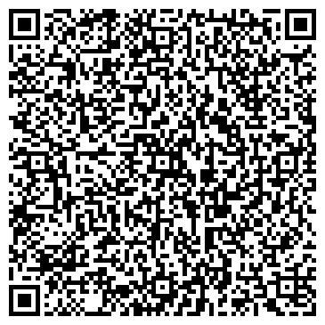 QR-код с контактной информацией организации Укрком-трейд, ООО