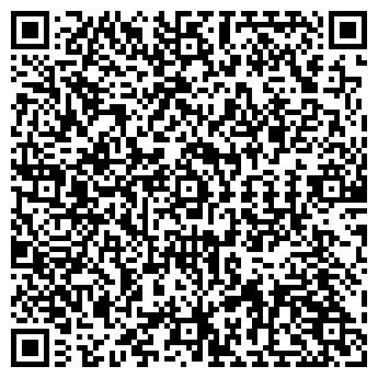 QR-код с контактной информацией организации Sport-planet , ООО