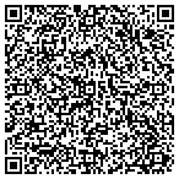 QR-код с контактной информацией организации Мастер ЛТД СП, ООО