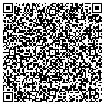 QR-код с контактной информацией организации ГРУППА РЛД - БИРЮЛЁВО