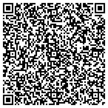 QR-код с контактной информацией организации Инма, ООО