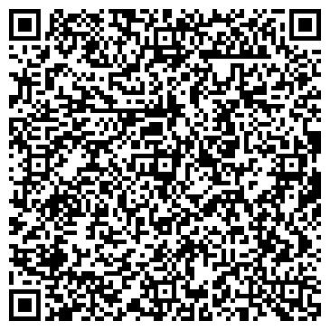 QR-код с контактной информацией организации Мебелин (Мebelin), ООО