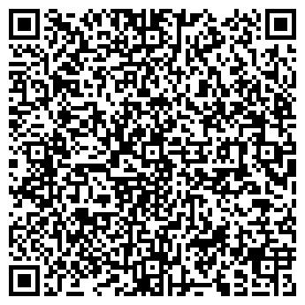 QR-код с контактной информацией организации Твоя мебель, ООО