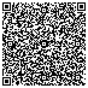 QR-код с контактной информацией организации Цыглюк Максим Иванович ФЛП