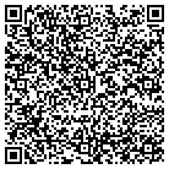 QR-код с контактной информацией организации Пиквис, ЧП