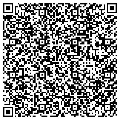 QR-код с контактной информацией организации Красников А.М., СПД (мебельная фабрика Визави)