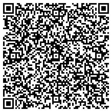 QR-код с контактной информацией организации АТЛ-ДП, ЧП