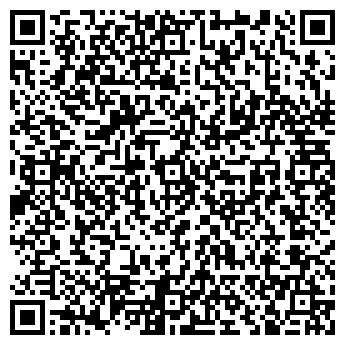 QR-код с контактной информацией организации Поверхность, ЧФ