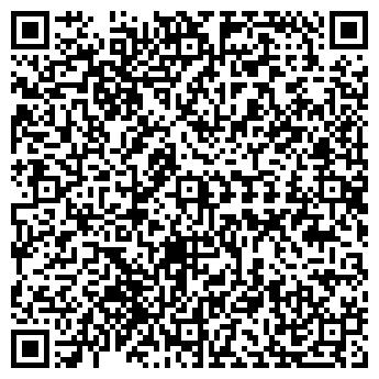 QR-код с контактной информацией организации Аква-М, Компания