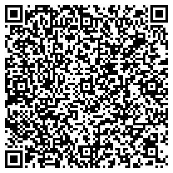 QR-код с контактной информацией организации Скайлет, ЧП