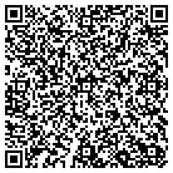 QR-код с контактной информацией организации МАЛЬВА, МАЛОЕ ЧП