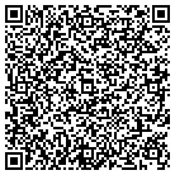 QR-код с контактной информацией организации Коваль А.В., СПД