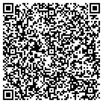 QR-код с контактной информацией организации Республика, ЧП