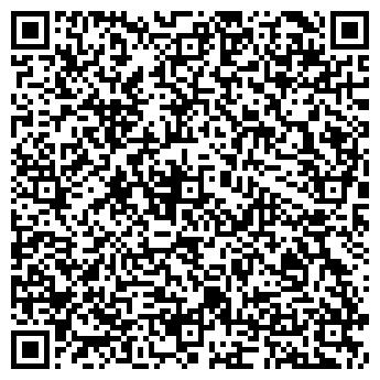 QR-код с контактной информацией организации Дуэт, ООО