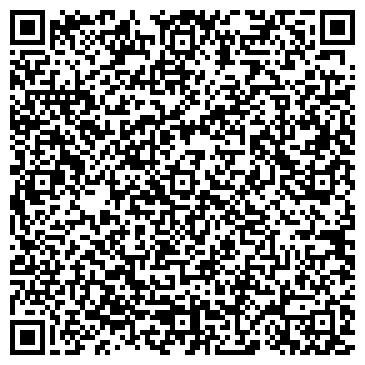 QR-код с контактной информацией организации Перетяжка мягкой мебели, ЧП