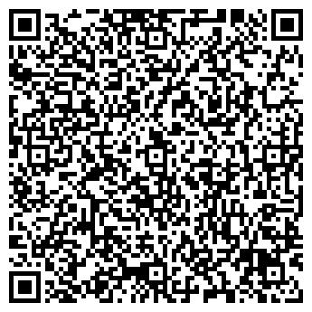 QR-код с контактной информацией организации Дек Плюс, ООО
