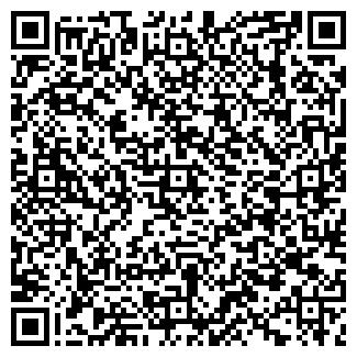 QR-код с контактной информацией организации В.К.В., ООО