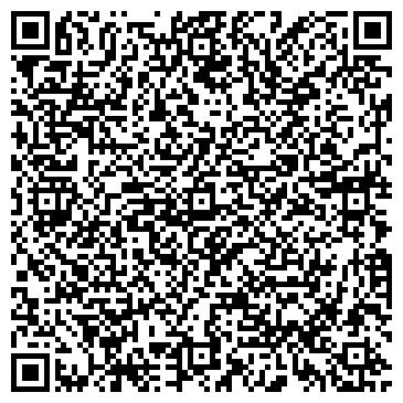 QR-код с контактной информацией организации Берёзка, ЧП