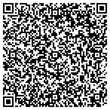 QR-код с контактной информацией организации Студия мебели ForHome, ООО
