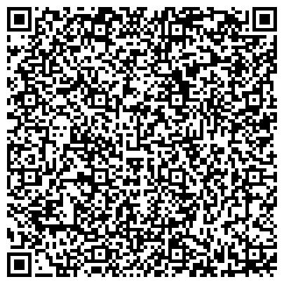 QR-код с контактной информацией организации Фоксмебел,Фабрика мягкой мебелиь,ЧП (Foxmebe)