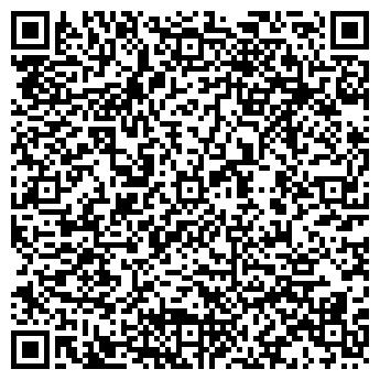 QR-код с контактной информацией организации ТАТ, ООО