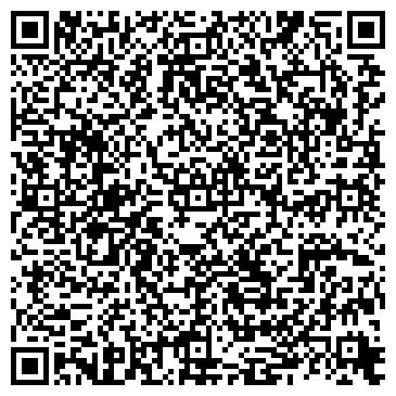 QR-код с контактной информацией организации Приватмебель, ООО