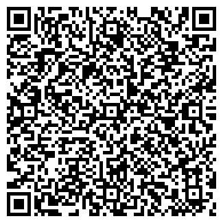 QR-код с контактной информацией организации КАСТ, ООО