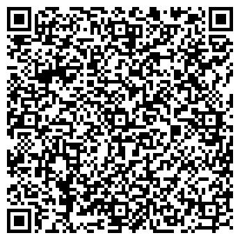 QR-код с контактной информацией организации История Вещей,ООО