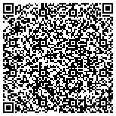QR-код с контактной информацией организации Индивидуальные Решения, ООО