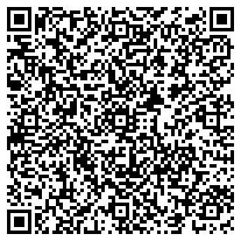 QR-код с контактной информацией организации Реставрация, ЧП