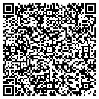 QR-код с контактной информацией организации ЛИНИС-В, ООО