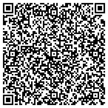 QR-код с контактной информацией организации Перетяжка мягкой мебели (ПММ), ООО