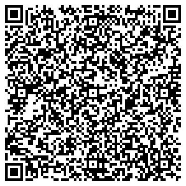 QR-код с контактной информацией организации Комиссионка б.у. мягкая мебель, ООО