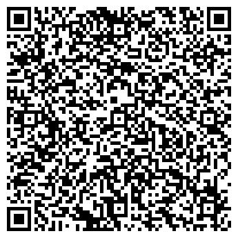 QR-код с контактной информацией организации Шкафы-купе на заказ, ЧП