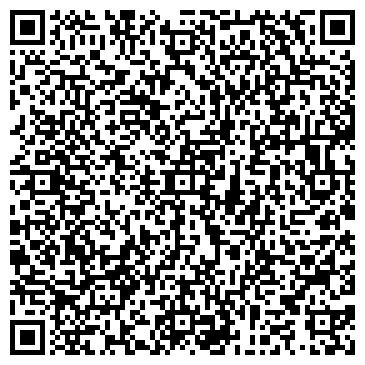 QR-код с контактной информацией организации Лука, ООО