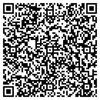 QR-код с контактной информацией организации ЭНРОН, ЧП