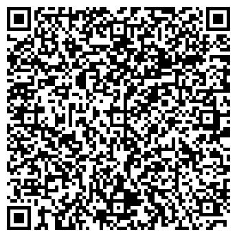 QR-код с контактной информацией организации Палитра мебели, ЧП