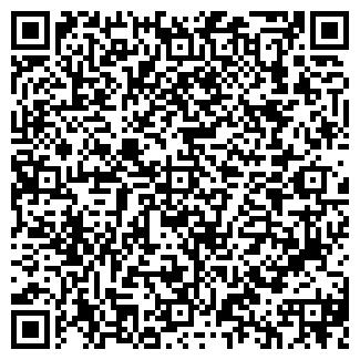 QR-код с контактной информацией организации Кравец, СПД