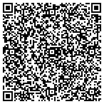 QR-код с контактной информацией организации Алдошин, ЧП