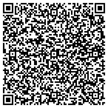 QR-код с контактной информацией организации Даск-Центр, ЧП
