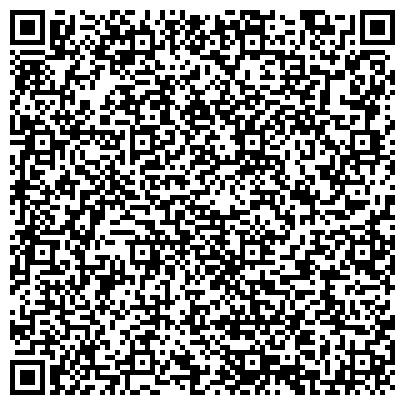 QR-код с контактной информацией организации Далио мебельная фабрика, ООО (Dalio)