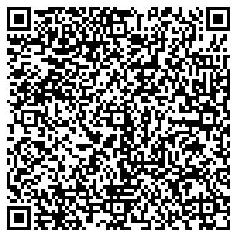 QR-код с контактной информацией организации Плис, ЧП
